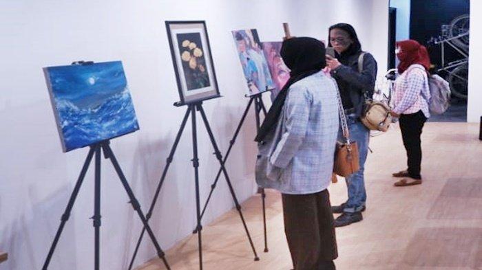 Ingin Belajar Seni Menggambar di Balikpapan? Gabung Bersama BarBar, Gratis