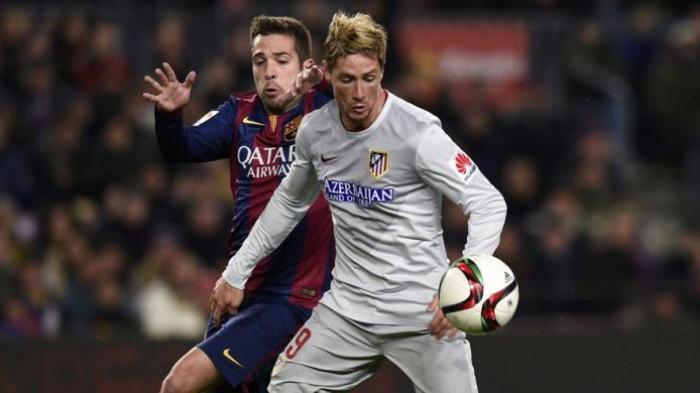 Cetak Gol, Messi Tentukan Kemenangan Barca