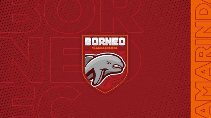 Hari Jadi ke 7 Borneo FC Samarinda, Kini Miliki Logo Baru, Presiden Klub Angkat Bicara