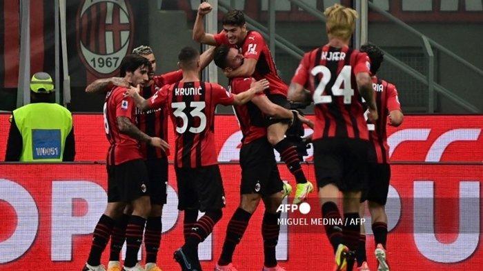 Alasan AC Milan Dijagokan Scudetto Liga Italia Dibanding Juventus dan Inter Milan, Analisa 2 Legenda