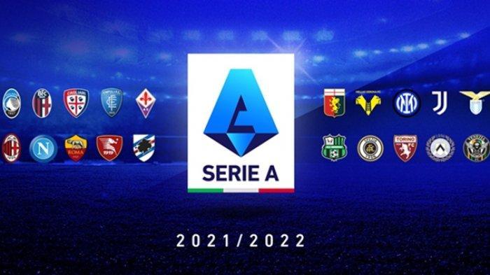 Jadwal Liga Italia 2021/2022: Prediksi AC Milan, Juventus dan Inter Raih Poin Penuh di Pekan Perdana