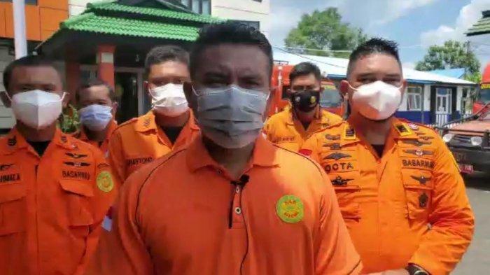 Terima Permintaan BKO untuk Banjir di Jakarta, Basarnas Kaltim Berangkatkan Personel Hari Ini