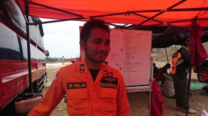 Korban Tenggelam di Eks Lubang Tambang Bayu Setiawan Dibawa ke Blitar Untuk Dimakamkan