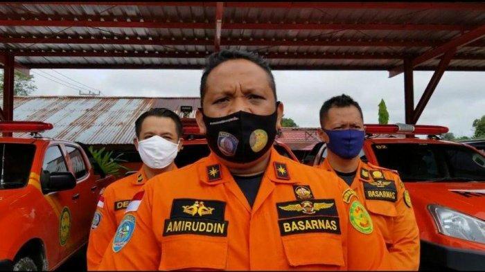 Pencarian Seorang Korban Tenggelam di Perairan Marungau KTT tak Buahkan Hasil, Operasi Resmi Ditutup