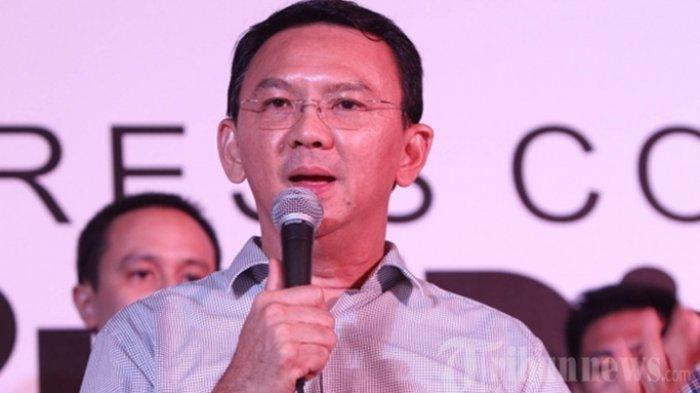 Ahok BTP Akhirnya Blak-blakan Soal Peluang jadi Menteri Jokowi-Maruf, Ada Sesuatu di Awal Agustus