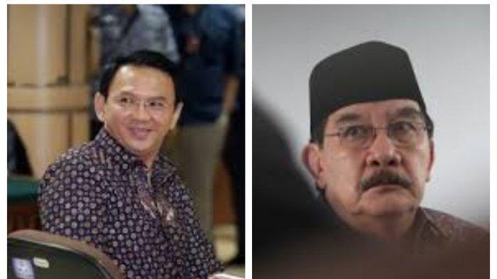 Ahok dan Antasari Azhar Berpeluang Duduki Dewan Pengawas KPK, Presiden Jokowi yang Tunjuk Langsung