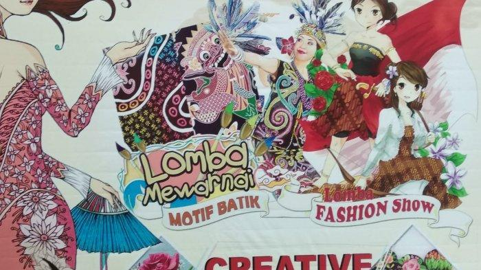 Sejumlah Butik Batik Ikuti Batik For Future Life 2019, Ini Imbauan Mendikbud Soal Pemakaian Batik