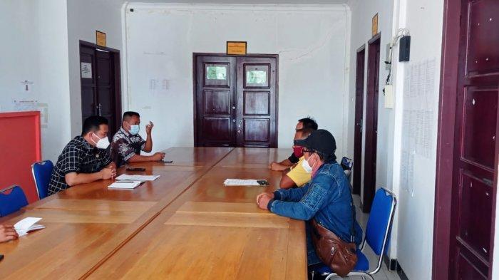 Ketua Bawaslu Malinau Beri Keterangan di Sidang MK, Bantah Tudingan Keberpihakan dalam Pilkada