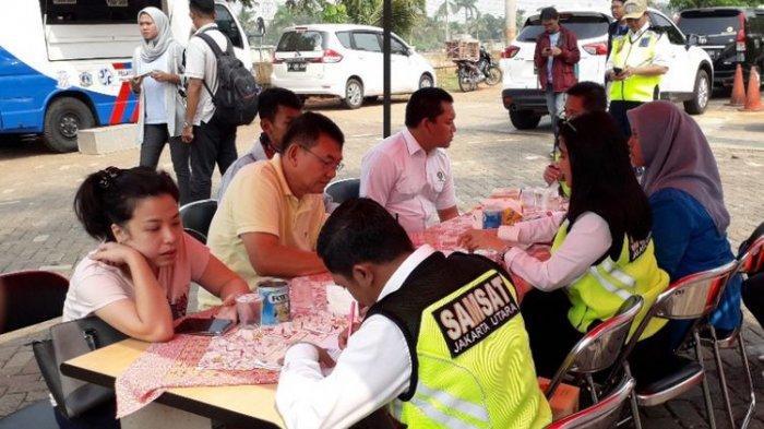 Potensi Tunggakan Pajak Mencapai Rp 2 Triliun, Warga Jakarta Bebas Denda Pajak Kendaraan