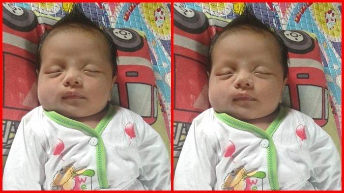 BREAKING NEWS - Ditinggal Ibu Jemur Pakaian,  Bayi Umur 1 Bulan Hilang dari Ayunan
