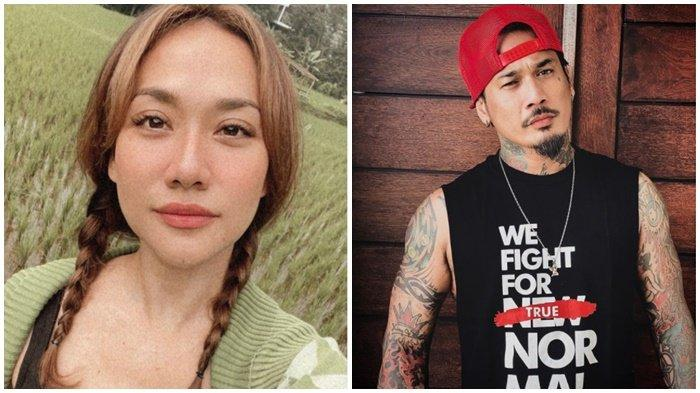 BCL vs Jerinx Masih Berlanjut, Jerinx SID Tantang Unge Bersumpah: Kok Nggak Direspon Sama Sekali?