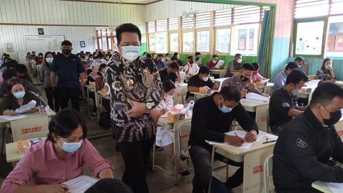 Bekerja Sama dengan Universitas Terbuka, Bupati Buka Seleksi Penerima Beasiswa GCM TNP