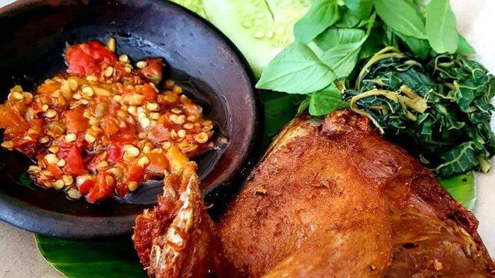 Rekomendasi Tempat Makan Bebek Enak Dekat Taman Margasatwa Ragunan, Ada yang Buka Sejak Tahun 1986