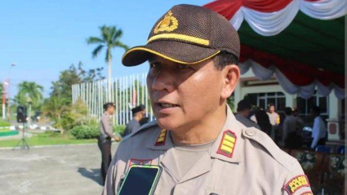 Oknum PNS di Pemkab Paser Tersandung Kasus Narkotika, Polisi Sita Barang Bukti Sabu
