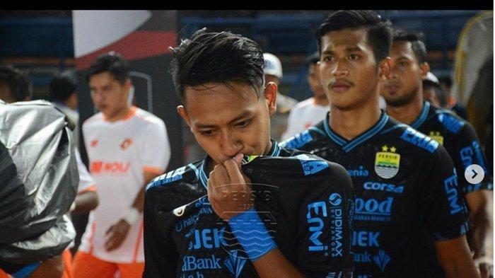 Pemain Muda Persib Buka Peluang Berkarier di Liga Thailand, Tak Masalah jadi Cadangan Lebih Dulu
