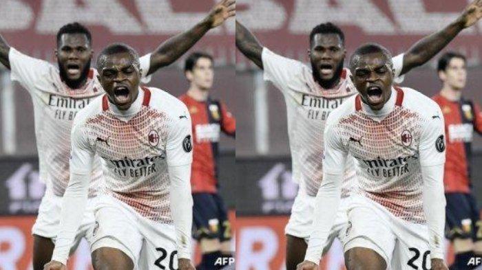 Update Liga Italia, Tampil Gemilang, Maldini Malah Mau Lepas Kalulu, Demi Proyek Ambisius AC Milan