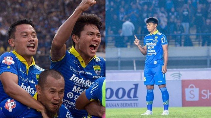 Gol Bunuh Diri Bek Persib Bandung Hingga Tudingan Laga Kontra Persela Settingan, Ini Reaksi PT LIB