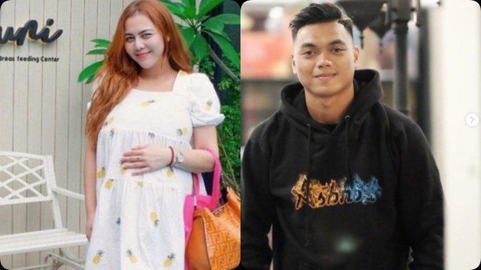 Alfath Fathier Akui Putra Ratu Rizky Nabila Anak Kandungnya Tanpa Tes DNA, Sebut Kemiripan Wajah