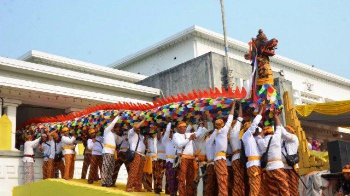 Kesultanan Kutai tak Pernah Dilibatkan Bappenas Soal Pembahasan Ibu Kota Negara