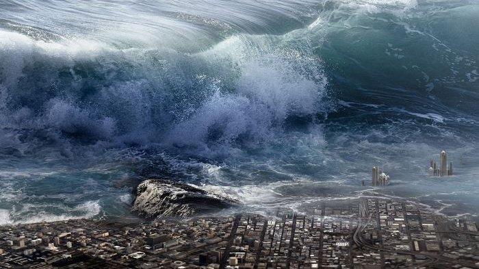 Tsunami 29 Meter dan Gempa M 8,9 Berpotensi Sapu Jawa Timur, Datang dari Blitar, Cek Penjelasan BMKG