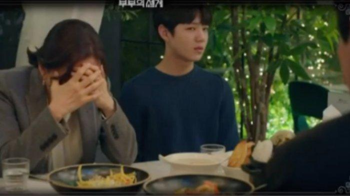 Belum Puas Ending Drama Korea The World of The Married? Tonton 2 Episode Spesial Minggu Ini