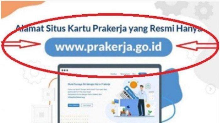 UPDATE! Apakah Kartu Prakerja Gelombang 12 Sudah Dibuka Via Login www.prakerja.go.id? Simak Infonya