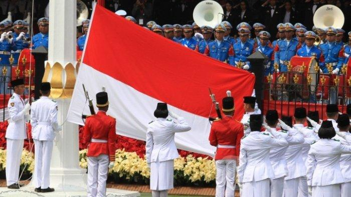 Bendera Indonesia dan Monako Sama-sama Berwarna Merah Putih, Apa Perbedaannya? Begini Sejarahnya