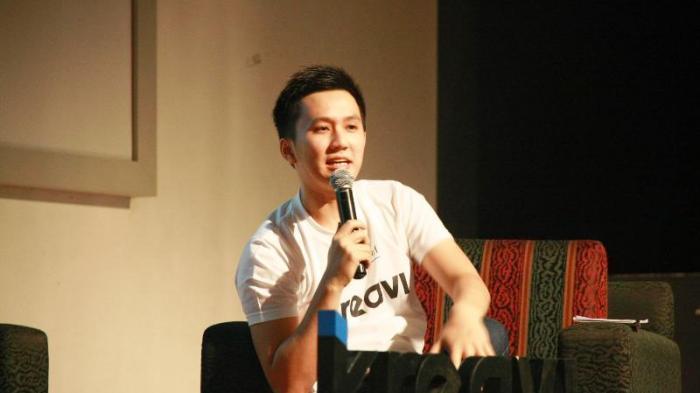 Hebat, Pemuda Kalimantan Masuk Daftar Forbes '30 Under 30 Asia'