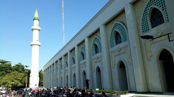 8 Kegiatan Selama Ramadan di Masjid Raya Darussalam Samarinda, Antara Lain Ada Buka 1000 Takjil