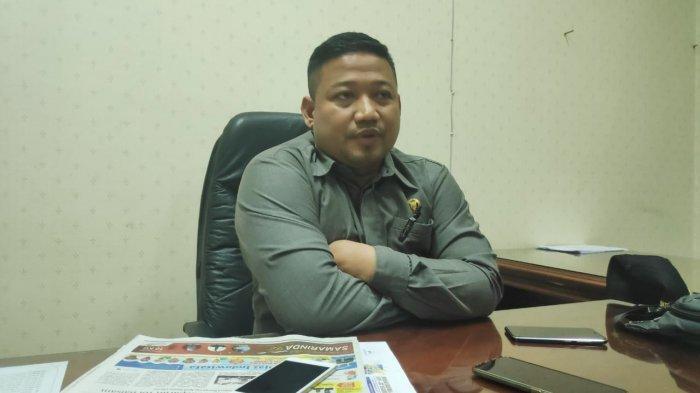 Dugaan Temuan Cacing dari Air PDAM Tirta Kencana di Rumah Warga, DPRD Samarinda Angkat Bicara