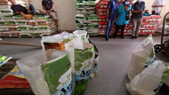 Soal Temuan Produk Beras dan Gula Dikemas Ulang, Kadisnaktan Tarakan Masih Perlu Pendalaman Kasus