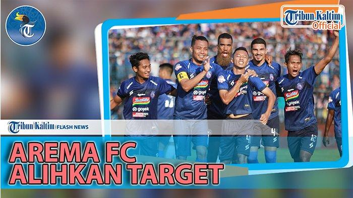 Eks Borneo FC Latih Fisik Pemain Arema FC Ala Militer, Mario Gomez Temukan Kelemahan Singo Edan