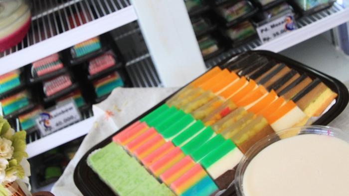 Ngemil Sehat dan Enak, Mulai Puding Mozaik hingga Puding Brownies Vanila