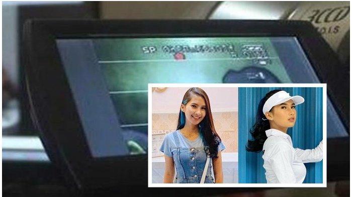 Viral Video Mesum Mirip Soraya Rasyid, Sang Artis Langsung Klarifikasi, Singgung Kalung S yang Mirip
