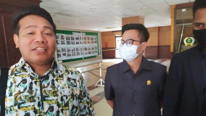 5 Perwakilan DPRD Kaltim ke Polresta Samarinda, Upaya Bebaskan 2 Mahasiswa yang Terlibat Unjuk Rasa