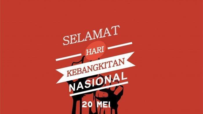 Berikut kumpulan link Twibbon Harkitnas Hari Kebangkitan Nasional.