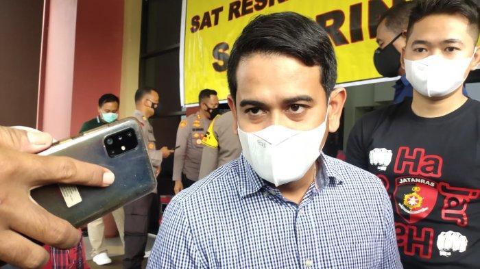 Dugaan Kasus Penipuan dan Penggelapan Dana Investasi 212 Mart di Samarinda Masih Dipelajari Polisi