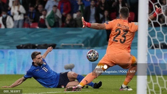 Permintaan Khusus Pioli ke Maldini Usai Gagal Dapatkan Ziyech, Sayap Italia Jadi Prioritas AC Milan