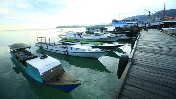 Puluhan Nelayan di Pulau Maratua dan Derawan Kekurangan BBM
