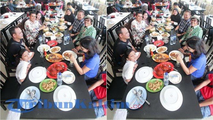 Ingin Wisata Kuliner? Berikut Daftar Restoran Sea Food Elit di Kota Balikpapan