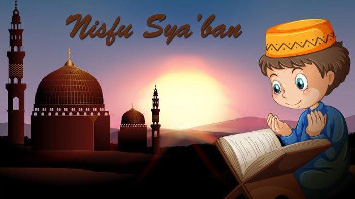 LENGKAP Niat Puasa Syaban, Amalan dan Doa Nisfu Syaban Jelang Puasa Ramadan 1442 H, Ada Bahasa Arab