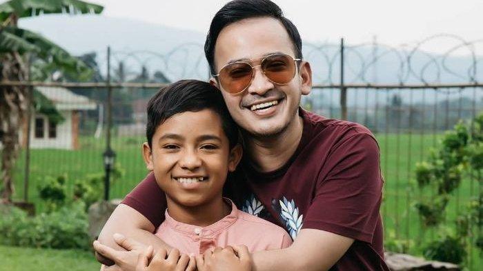 Anak Angkat Ruben Onsu Putuskan Pindah ke Jakarta, Teman Sekolah Betrand Peto di NTT Keberatan