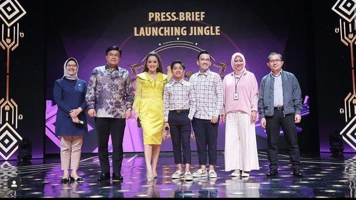 Putra Ruben Onsu Dapat Kado Ulang Tahun Istimewa, Betrand Peto Dipercaya Nyanyikan Jingle KDI