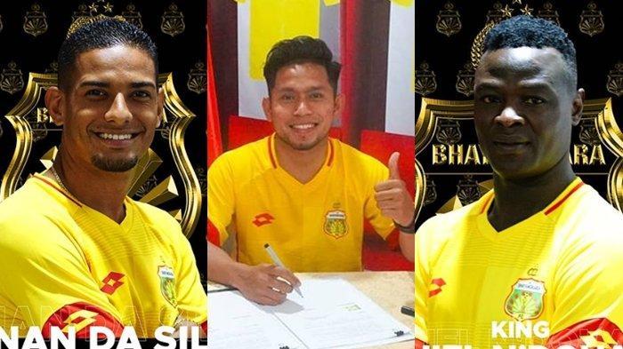 Ultimatum Kapolri Idham Aziz ke Bhayangkara FC, Tim Kaleng-kaleng Pukul Wasit dan Pengaturan Skor
