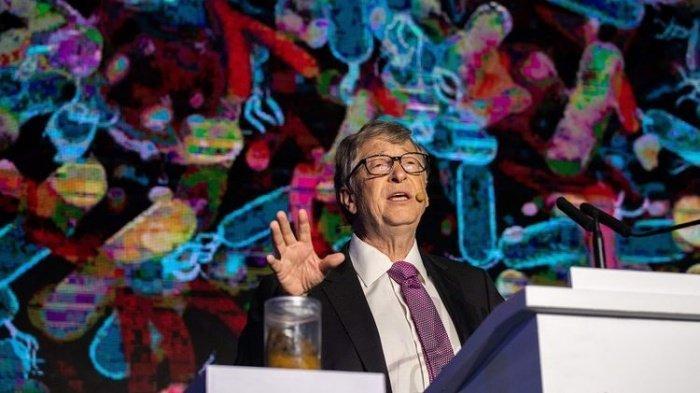 Bill Gates Dikabarkan Ditangkap Gara-gara Uji Coba Vaksin Corona kepada Anak-anak, Ini Faktanya