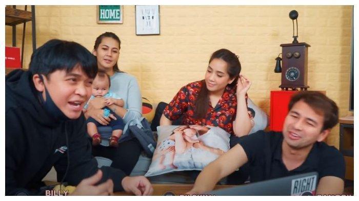 Gaji Karyawan Raffi Ahmad, Billy Syahputra: Baru Masuk 12 Juta, Bos TV Gaji 50 Juta Pilih Masuk Rans