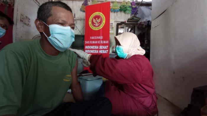 UPDATE Kasus Covid-19 di Gunung Samarinda Baru Balikpapan Menurun Drastis