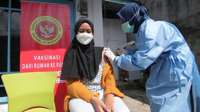 Berikut Aturan Lengkap Bagi Pemberian Vaksin Dosis ke 2 untuk yang Baru Sembuh Covid 19
