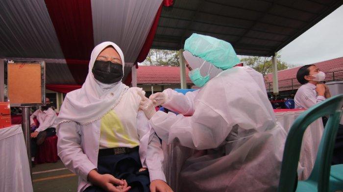 Inilah Sindiran Telak WHO ke Indonesia, Akhirnya Jokowi Batalkan Program Vaksin Covid-19 Berbayar