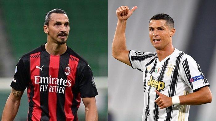 Klasemen Serie A Liga Italia Jelang Laga AC Milan vs Sampdoria dan Torino vs Juventus, Rawan Kudeta